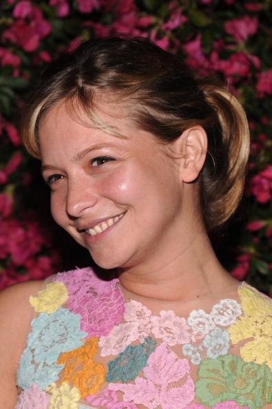 Annabelle Dexter Jones「Chanel Tribeca Film Festival Artists Dinner」:写真・画像(1)[壁紙.com]