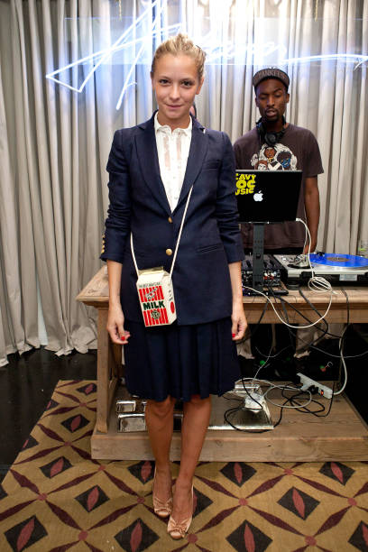 ADAM New Store Opening And Fashion's Night Out Party:ニュース(壁紙.com)