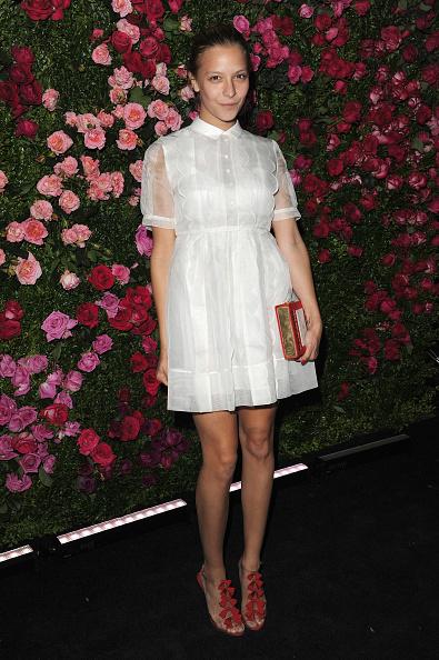 Annabelle Dexter Jones「Chanel Artist Dinner - Arrivals - 2012 Tribeca Film Festival」:写真・画像(14)[壁紙.com]
