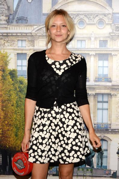 Annabelle Dexter Jones「Maison Jules - Presentation - Mercedes-Benz Fashion Week Spring 2015」:写真・画像(6)[壁紙.com]