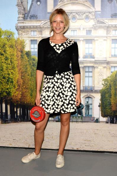 Annabelle Dexter Jones「Maison Jules - Presentation - Mercedes-Benz Fashion Week Spring 2015」:写真・画像(5)[壁紙.com]