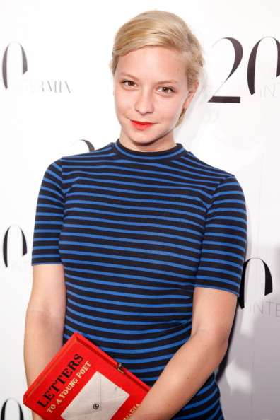 Annabelle Dexter Jones「Intermix 20th Anniversary Celebration」:写真・画像(18)[壁紙.com]