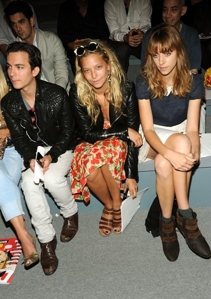 Annabelle Dexter Jones「Adam - Front Row - Spring 2011 MBFW」:写真・画像(5)[壁紙.com]