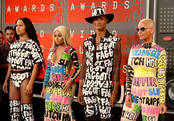 MTVビデオ・ミュージック・アワード「2015 MTV Video Music Awards - Arrivals」:写真・画像(12)[壁紙.com]
