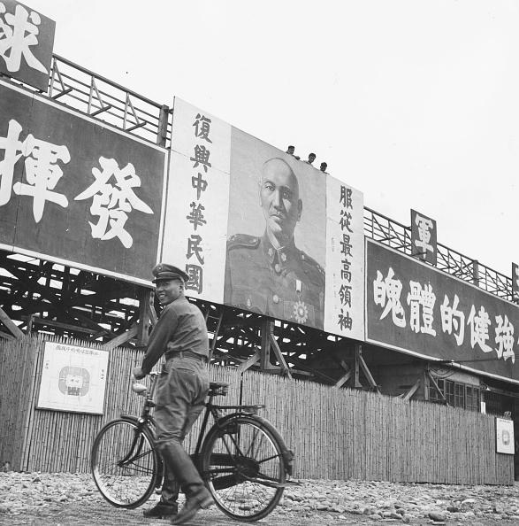 台湾「Grandstand Leader」:写真・画像(19)[壁紙.com]