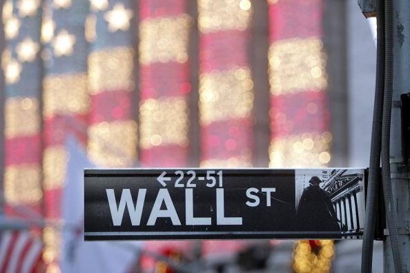 Economy「Record Earnings Lead To Big Bonuses On Wall Street」:写真・画像(12)[壁紙.com]