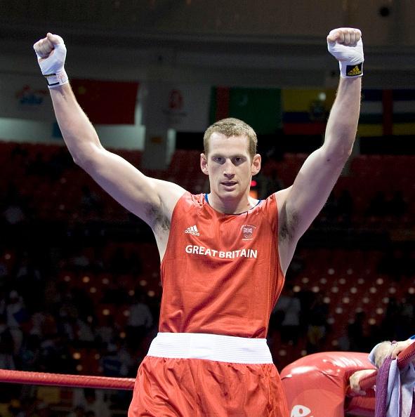 Boxer David Price「Summer Olympic Games in  Beijing China 2008」:写真・画像(2)[壁紙.com]