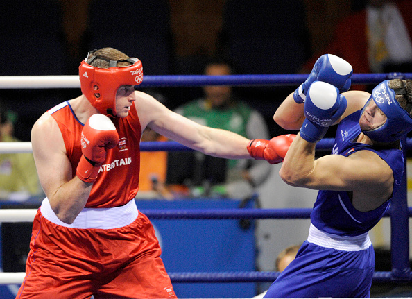 Boxer David Price「Summer Olympic Games in  Beijing China 2008」:写真・画像(4)[壁紙.com]