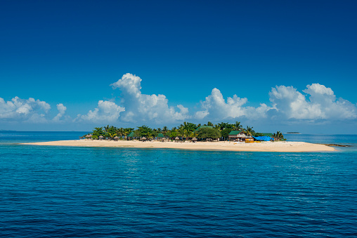Mamanuca Islands「Fiji, Mamanuca Islands, Bounty Island」:スマホ壁紙(3)