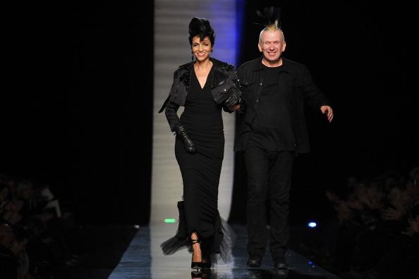 Atelier - Fashion「Jean-Paul Gaultier - Runway - Paris Fashion Week Haute Couture S/S 2011」:写真・画像(10)[壁紙.com]