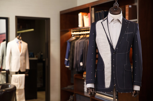 Designer Clothing「Garment customization service」:スマホ壁紙(18)