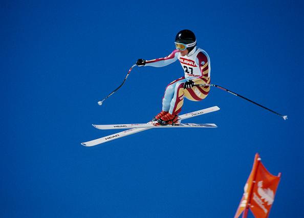 Skiing「FIS Alpine World Ski Championship」:写真・画像(1)[壁紙.com]