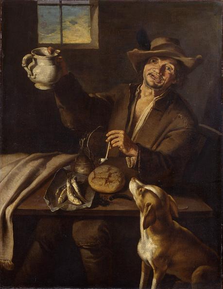 Painted Image「Drinker.」:写真・画像(11)[壁紙.com]