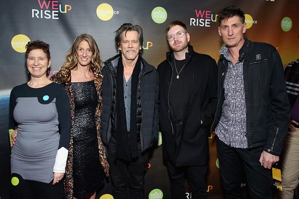 Launch Event「2019 Sundance Film Festival - WeRiseUP Launch Event With Kevin Bacon」:写真・画像(6)[壁紙.com]