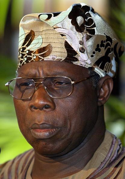 Dutch Prime Minister「Nigerian President Obasanjo」:写真・画像(11)[壁紙.com]