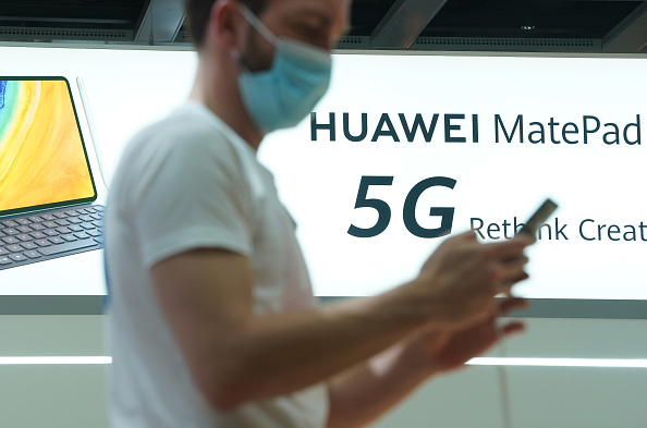 Electronics Industry「IFA 2020 Special Edition Consumer Electronics Trade Fair Takes Place Despite The Coronavirus Pandemic」:写真・画像(14)[壁紙.com]