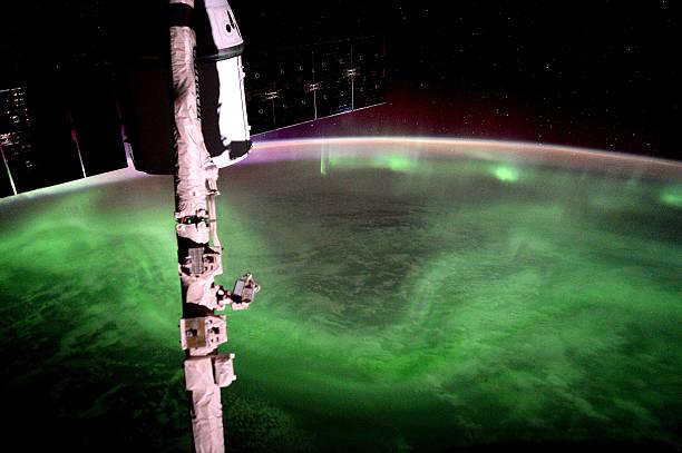 Expedition 46 On International Space Station:ニュース(壁紙.com)