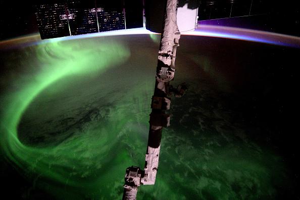 宇宙ステーション「Expedition 46 On International Space Station」:写真・画像(19)[壁紙.com]