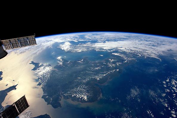 Empty「Expedition 46 On International Space Station」:写真・画像(8)[壁紙.com]