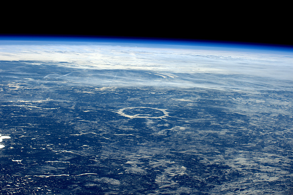High Angle View「ESA Astronaut Tim Peake Carries Out Principia Mission On ISS」:写真・画像(6)[壁紙.com]