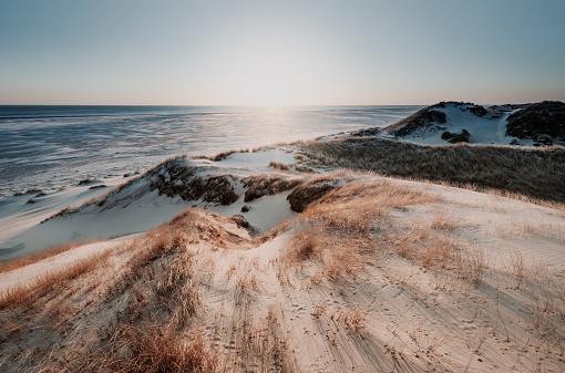 Extreme Weather「Coast Landscape Island of Amrum」:スマホ壁紙(17)