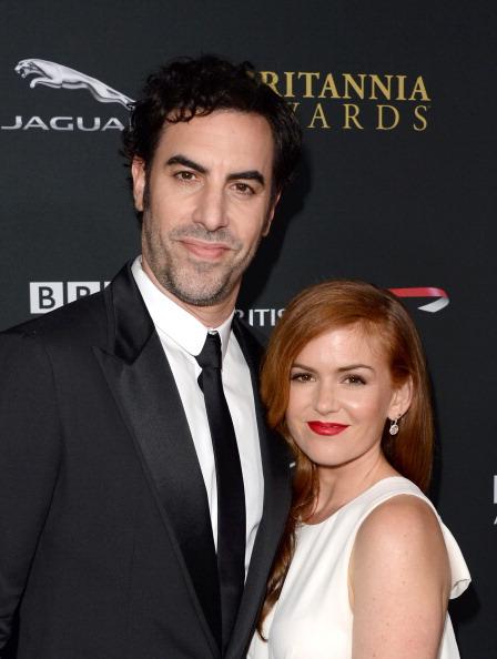 授賞式「2013 BAFTA LA Jaguar Britannia Awards Presented by BBC America - Arrivals」:写真・画像(19)[壁紙.com]