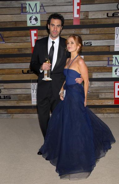 Herve Leger「The EMA & E! Golden Green Party - Arrivals」:写真・画像(12)[壁紙.com]