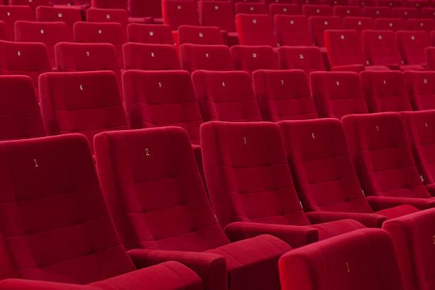 Red Chairs:スマホ壁紙(壁紙.com)