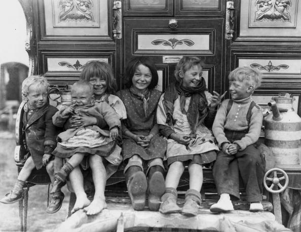 ジプシー「Gypsy Children」:写真・画像(7)[壁紙.com]
