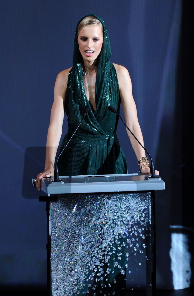 North America「2011 CFDA Fashion Awards - Show」:写真・画像(10)[壁紙.com]