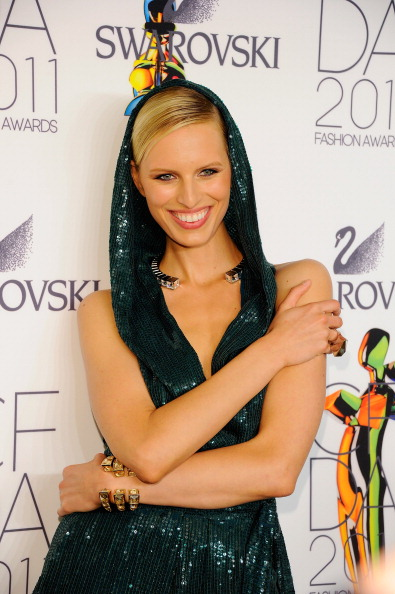 CFDA Fashion Awards「2011 CFDA Fashion Awards - Winner's Walk」:写真・画像(18)[壁紙.com]