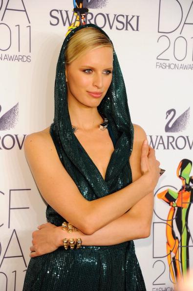 CFDA Fashion Awards「2011 CFDA Fashion Awards - Winner's Walk」:写真・画像(19)[壁紙.com]