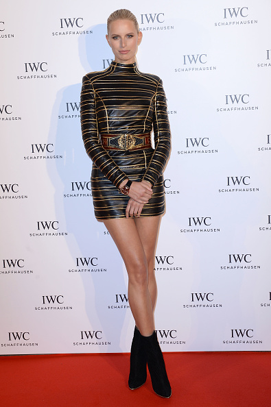 Karolina Kurkova「IWC 'For The Love Of Cinema' Cannes Event - The 66th Annual Cannes Film Festival」:写真・画像(10)[壁紙.com]