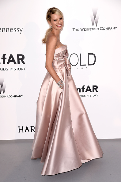 Cap d'Antibes「amfAR's 22nd Cinema Against AIDS Gala, Presented By Bold Films And Harry Winston - Arrivals」:写真・画像(1)[壁紙.com]