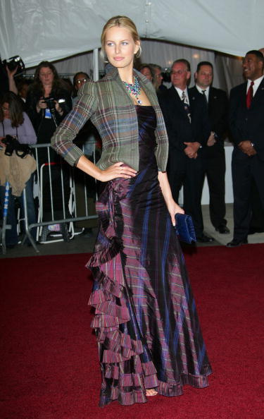Gripping「MET Presents Anglomania: The Costume Institute Benefit Gala」:写真・画像(19)[壁紙.com]