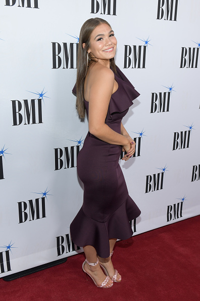 BMI Country Awards「67th Annual BMI Country Awards - Arrivals」:写真・画像(12)[壁紙.com]