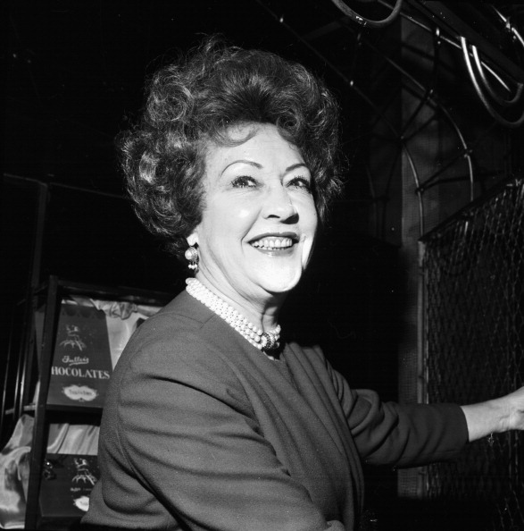Ethel Merman「Ethel Merman」:写真・画像(11)[壁紙.com]