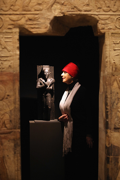 New「The Ashmolean Museum Unveil Their New Ancient Egyptian Galleries In Oxford」:写真・画像(12)[壁紙.com]