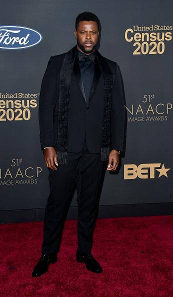 51st NAACP Image Awards「51st NAACP Image Awards - Arrivals」:写真・画像(7)[壁紙.com]