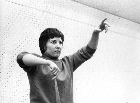 Conductor's Baton「Sylvia Caduff」:写真・画像(14)[壁紙.com]