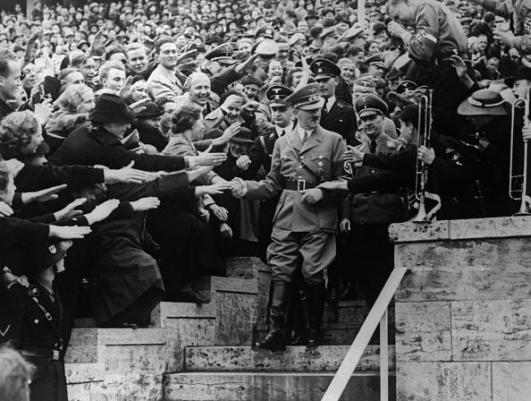 Speech「Adolf Hitler」:写真・画像(17)[壁紙.com]