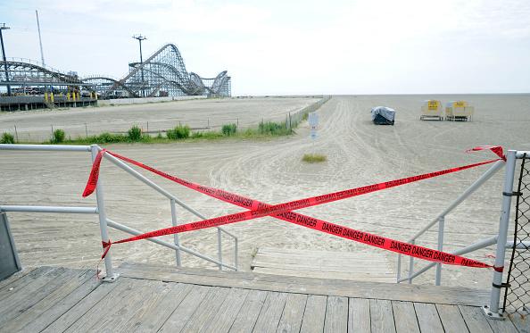 William Thomas Cain「Coastal Communities Along Eastern Seaboard Evacuate Ahead Of Hurricane Irene」:写真・画像(19)[壁紙.com]