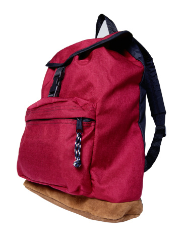 バックパック「Backpack」:スマホ壁紙(4)