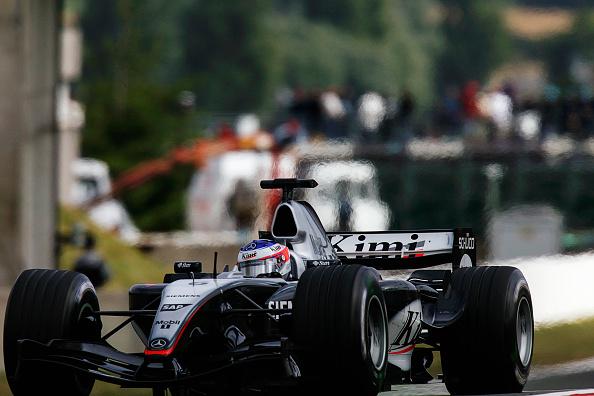 Kimi Räikkönen「Kimi Räikkönen, Grand Prix Of France」:写真・画像(14)[壁紙.com]