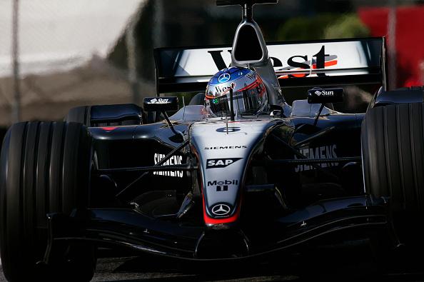 Kimi Räikkönen「Kimi Räikkönen, Grand Prix Of Monaco」:写真・画像(15)[壁紙.com]