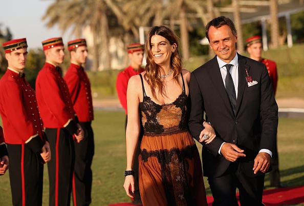 Equestrian Event「Cartier International Dubai Polo Challenge 11th Edition 2015 - Final Day」:写真・画像(3)[壁紙.com]
