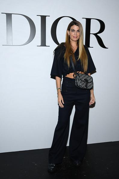 Womenswear「Dior : Photocall -  Paris Fashion Week - Womenswear Spring Summer 2021」:写真・画像(11)[壁紙.com]