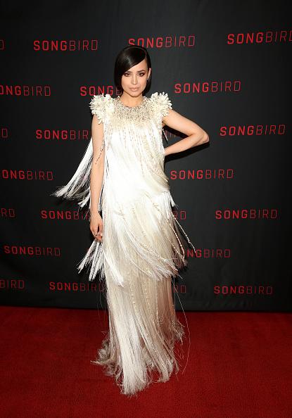 "Songbird「Sofia Carson Celebrates The Release Of Her New Movie ""Songbird""」:写真・画像(12)[壁紙.com]"