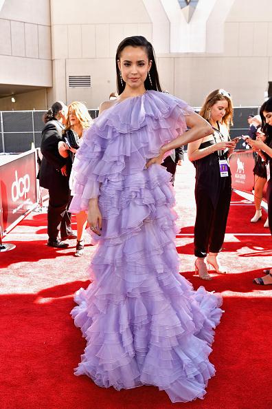 Purple「2019 Billboard Music Awards - Red Carpet」:写真・画像(13)[壁紙.com]