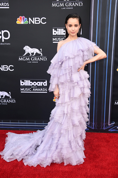 Purple「2019 Billboard Music Awards - Arrivals」:写真・画像(10)[壁紙.com]